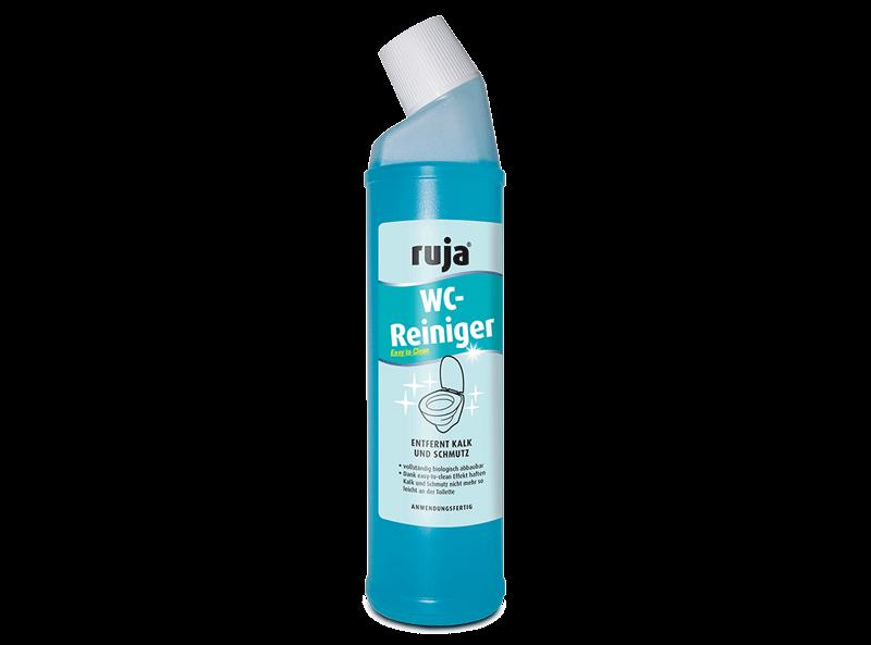 ruja WC-Reiniger   750 ml