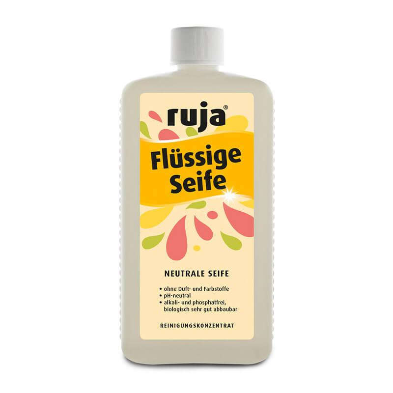 1 Liter ruja Flüssige Seife